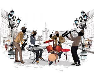 ジャズ おすすめ 由来