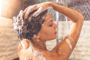 シャンプー おすすめ 洗い方