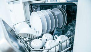 食洗器 導入