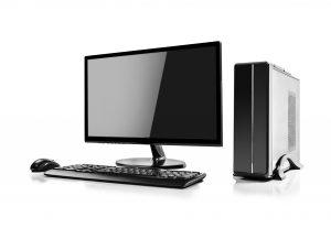 デスクトップ パソコン とは