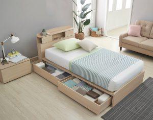 ベッド 一人暮らし おすすめ 選び方