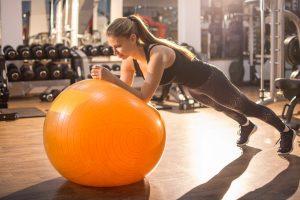 バランスボール おすすめ 基礎代謝