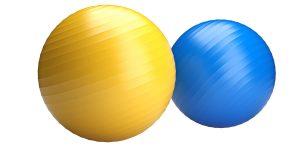 バランスボール おすすめ 構造